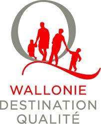 LOGO WALLONIE DESTINATION QUALITE